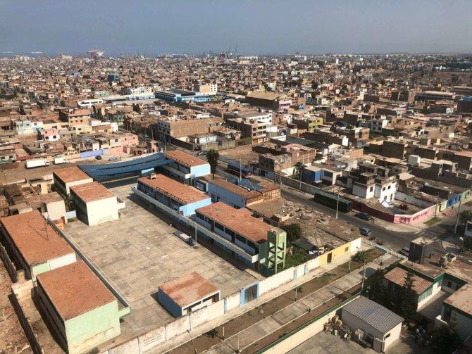 2-5 秘鲁-利马 Peru-Lima