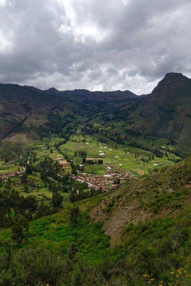 秘鲁/玻利维亚行程 Peru/Bolivia Trip