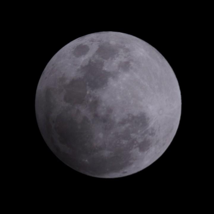 元宵節的月圓