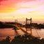 青馬大橋 Tsing Ma Bridge