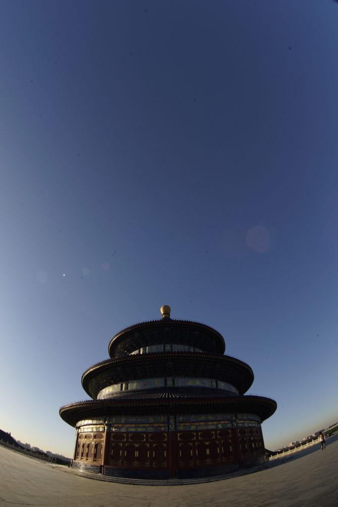 天坛公园 Temple of Heaven Park